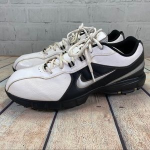 NIKE Power Channel TAC Golf Shoes 317682-102 Mens